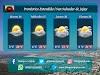 PRONÓSTICO EXTENDIDO | S. S. DE JUJUY 26/06/18