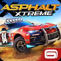 Asphalt Xtreme: Corrida Rally Apk Mod Dinheiro Infinito