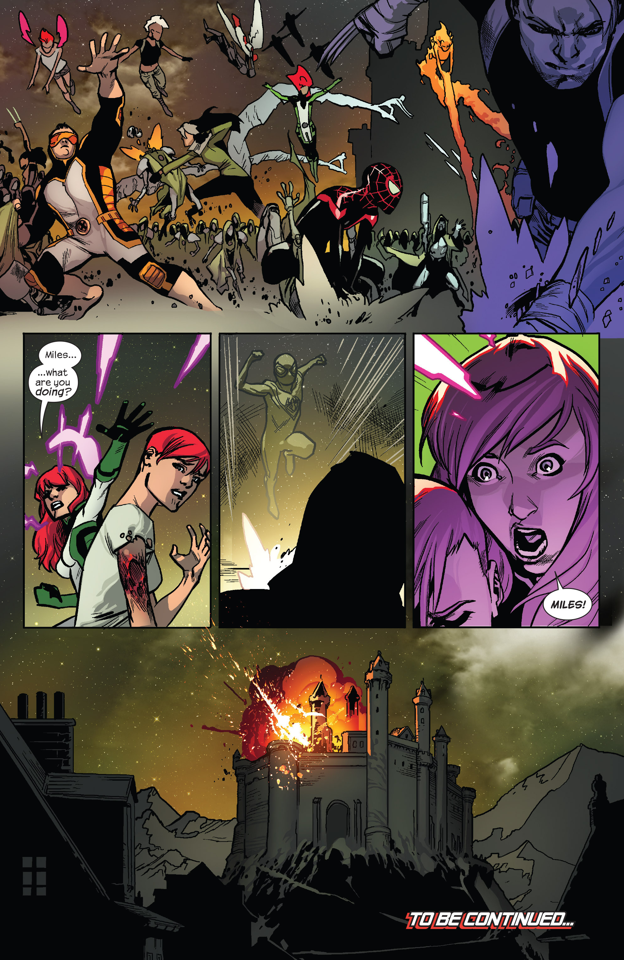 Read online All-New X-Men (2013) comic -  Issue #35 - 20