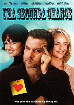 Filme Uma Segunda Chance 2010 Torrent