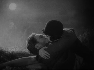 Sunrise: A Song of Two Humans, Directed by F.W.Murnau, Sight & Sound Top 10