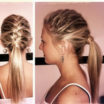 Tremendous Long Hair Styles For Women At New Year 2014 Simple Visions Of Mine Short Hairstyles Gunalazisus