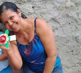 Moradora de Mairi que estava desaparecida é encontrada no município de Várzea da Roça