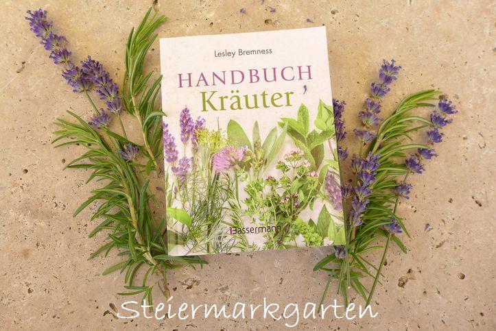 Handbuch-Kräuter-Steiermarkgarten