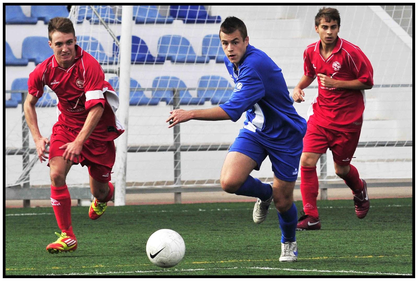 Por Qué Se Juega Al Fútbol Con 11 Jugadores Por Equipo: Manzanares DIGITAL: El Manzanares C.F. Juvenil Recibe Este