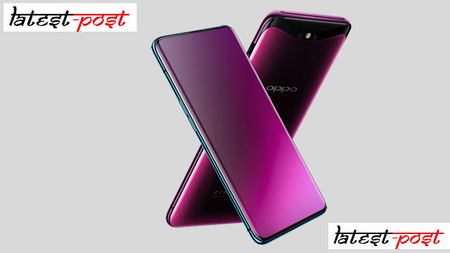 The Unbiased review of Oppo Find X