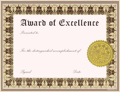 Printable Certificate Templates Professional Fgaop