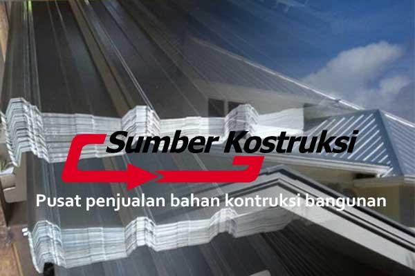 HARGA SPANDEK PURWAKARTA, JUAL ATAP SPANDEK PURWAKARTA, HARGA ATAP SPANDEK PURWAKARTA TERBARU PER METER 2019