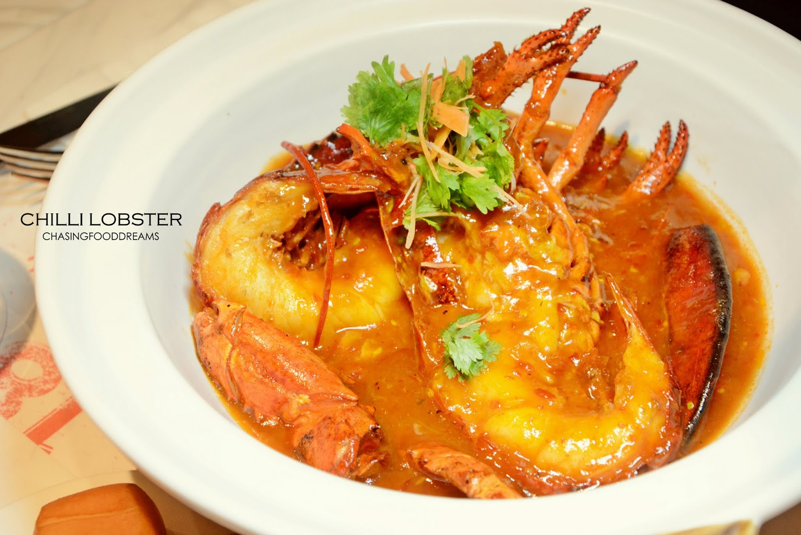 Chinese Food Lobster Sauce Recipe
