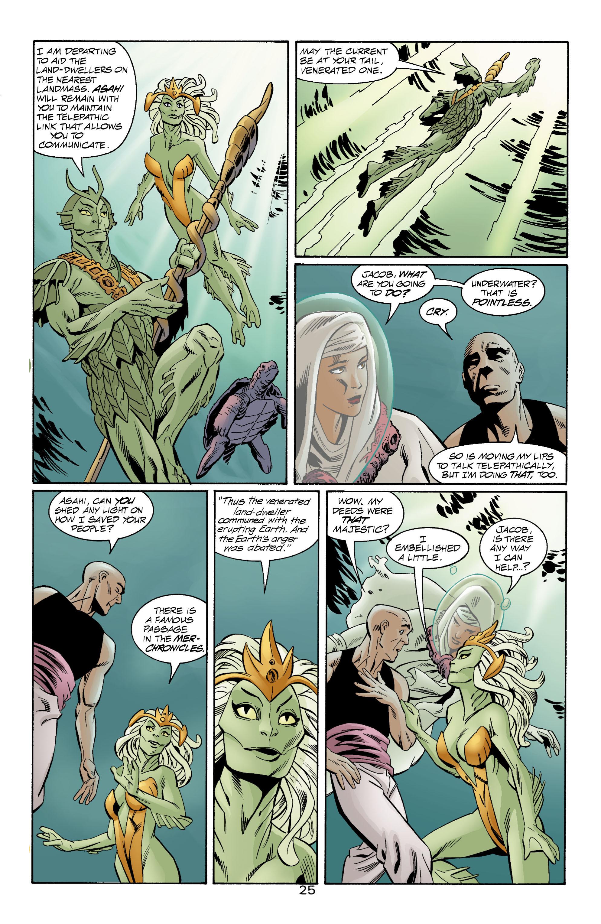 Detective Comics (1937) 754 Page 24