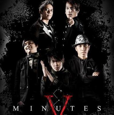 Koleksi Lagu Five Minutes Mp3 Terbaru Dan Terpopuler