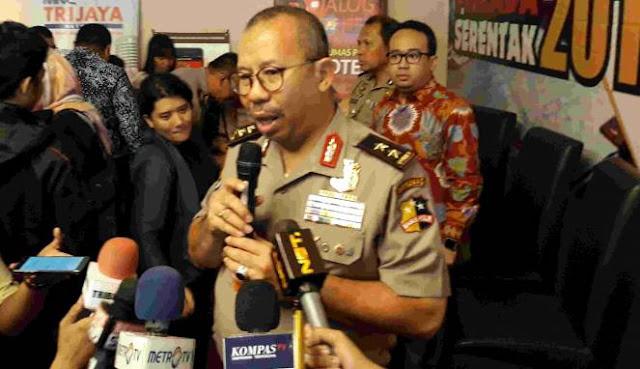 Kasus Pengawal Prabowo Belum Jelas, Ini Penjelasan Polri