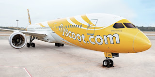 Scoot, flyScoot
