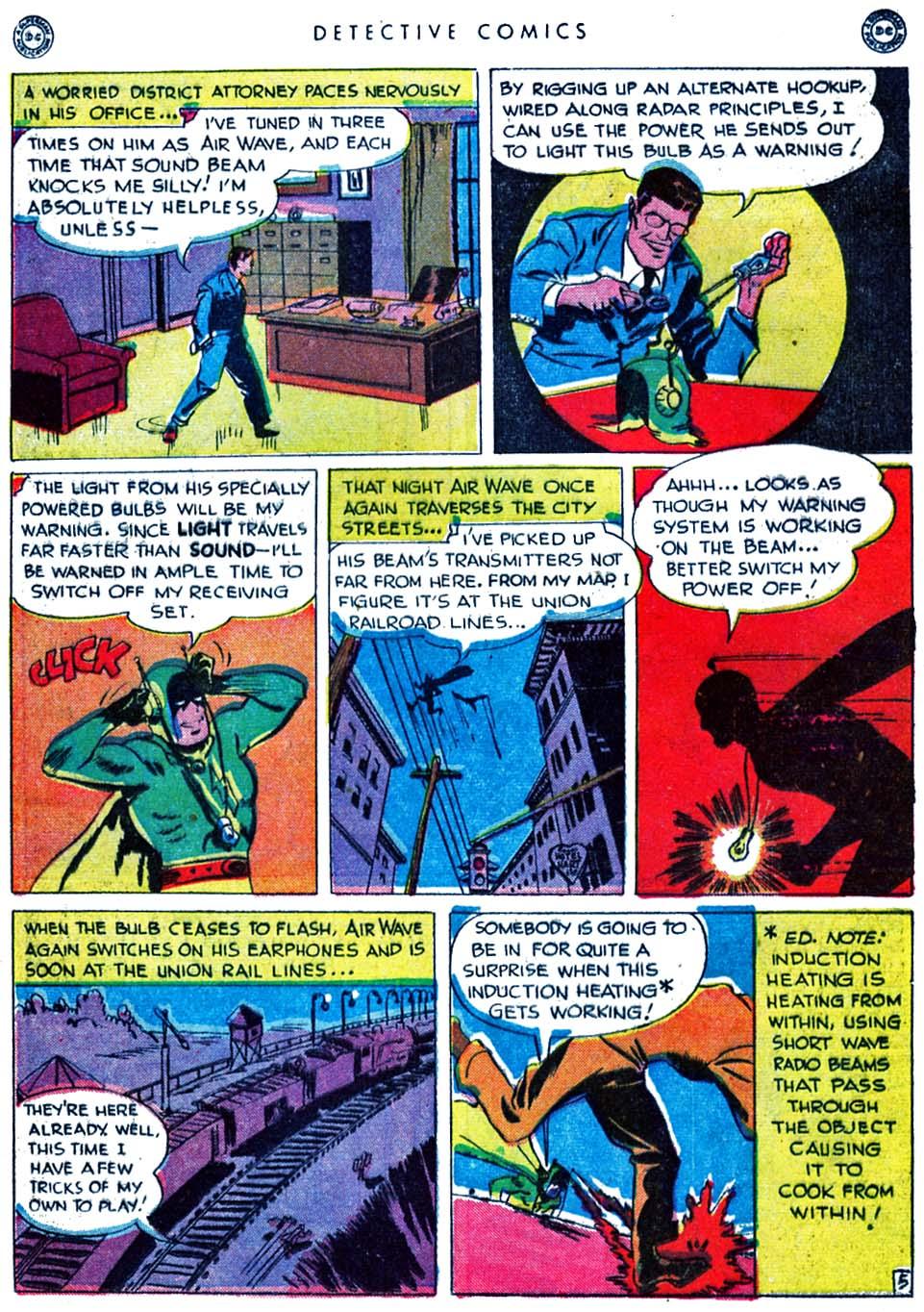 Detective Comics (1937) 113 Page 18