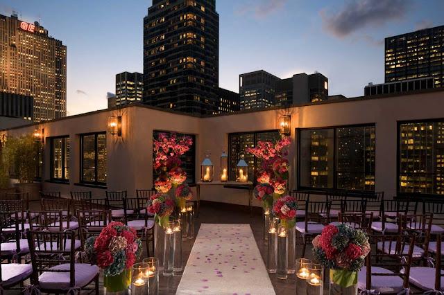 Best Wedding Venues In Nyc
