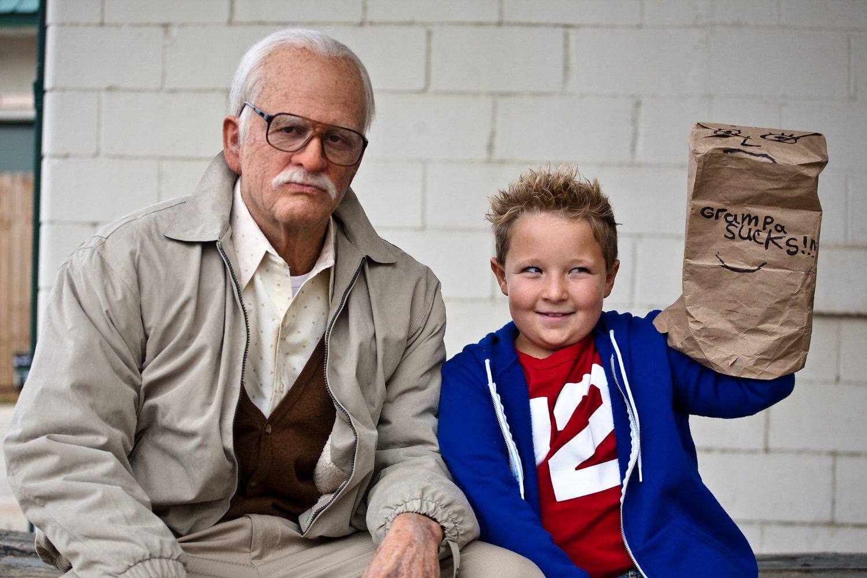 Jackass Presents: Bad Grandpa 5