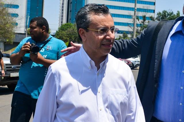 Amigão de Pedro Taques é denunciado pelo Gaeco