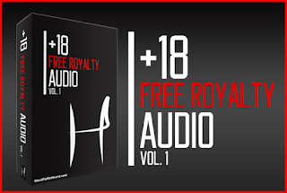 18 Free Royalty Audio