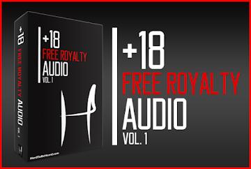 18 Free Royalty Audio