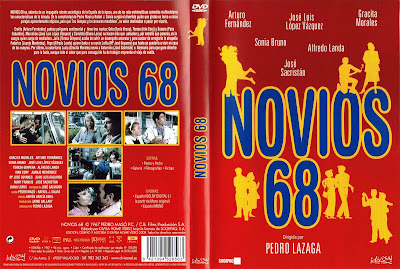 Novios 68   1967   Con Alfredo Landa