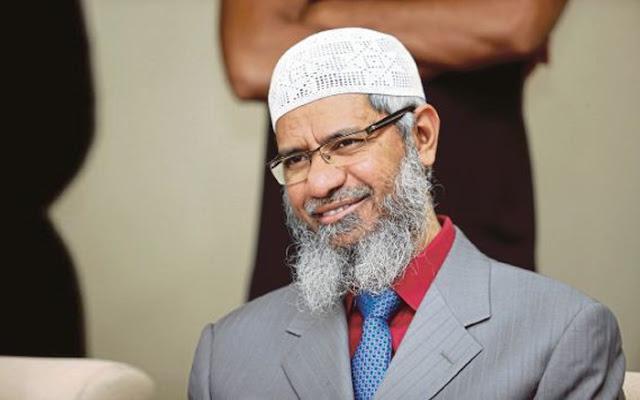 Zakir Naik: Kalau Saya Teroris, Mustahil Saya Dapat Penghargaan dari Tiga Negara