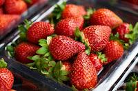 Manfaat Stroberi Bagi Kesehatan Dan Kecantikan