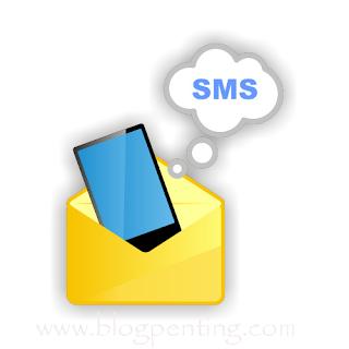 menyadap sms