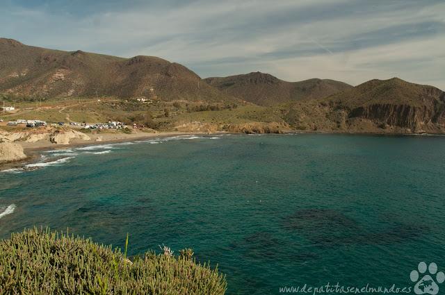 Isleta del Moro, Cabo de Gata