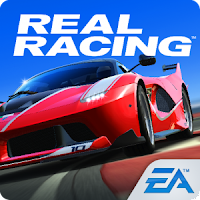 Real Racing 3 v4.4.1 Mod Apk+Data