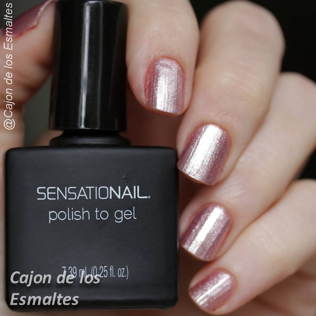 Como transformar tu esmalte común en Gel - Sensational - Polish to Gel