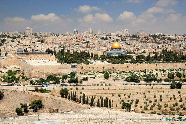 Fakta Yerusalem