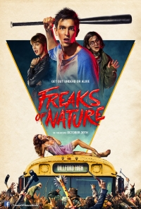 Freaks of Nature le film