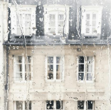 10 صور مميزه عن المطر