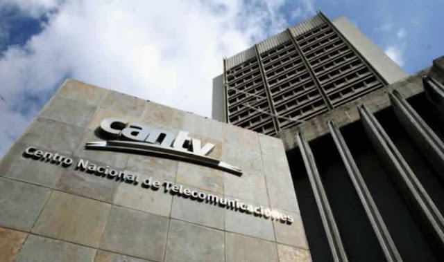 Crisis en Movilnet y Cantv se debe a la falta de inversión