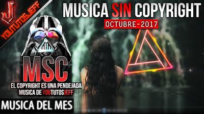 Musica sin copyright, musica sin derechos de autor