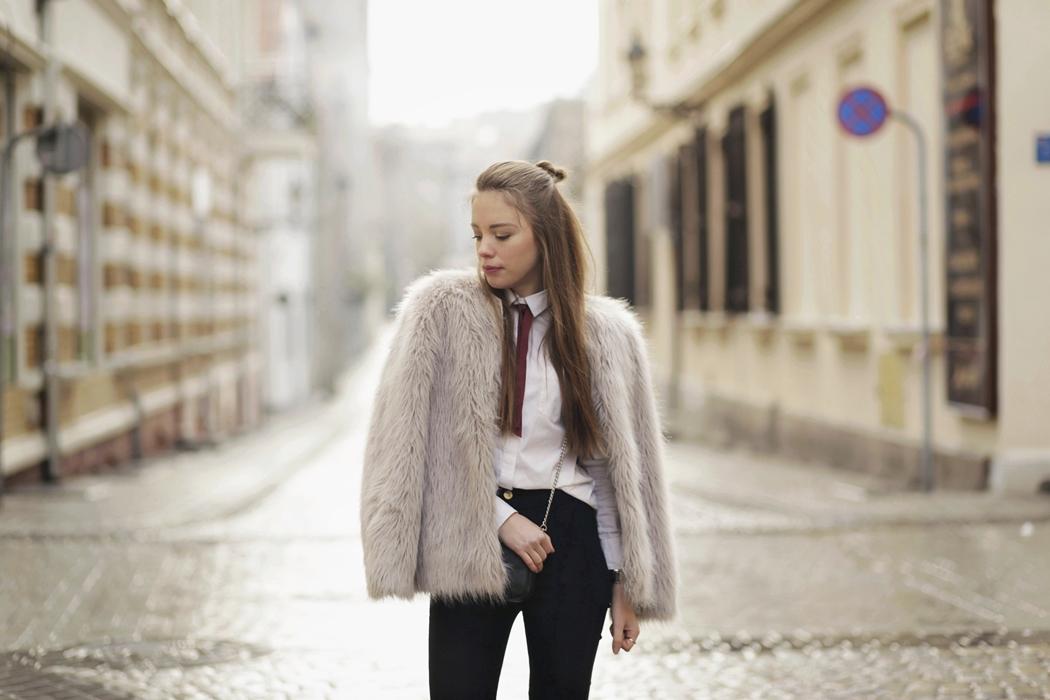 Aksamitne botki | Velvet Boots