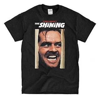 The Shining, The Shining Movie, Gifts, Merchandise, Stephen King Horror Store