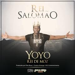 Yoyo - Rei Salomão