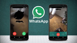 Whatsapp Video Calling!!!! With Live Demo