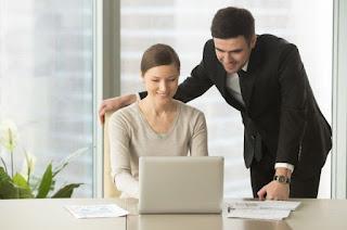Intensitas Komunikasi Atasan Bawahan Untuk Menumbuhkan Motivasi Kerja