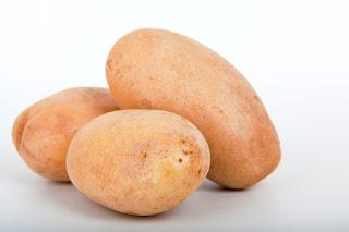 khasiat kentang