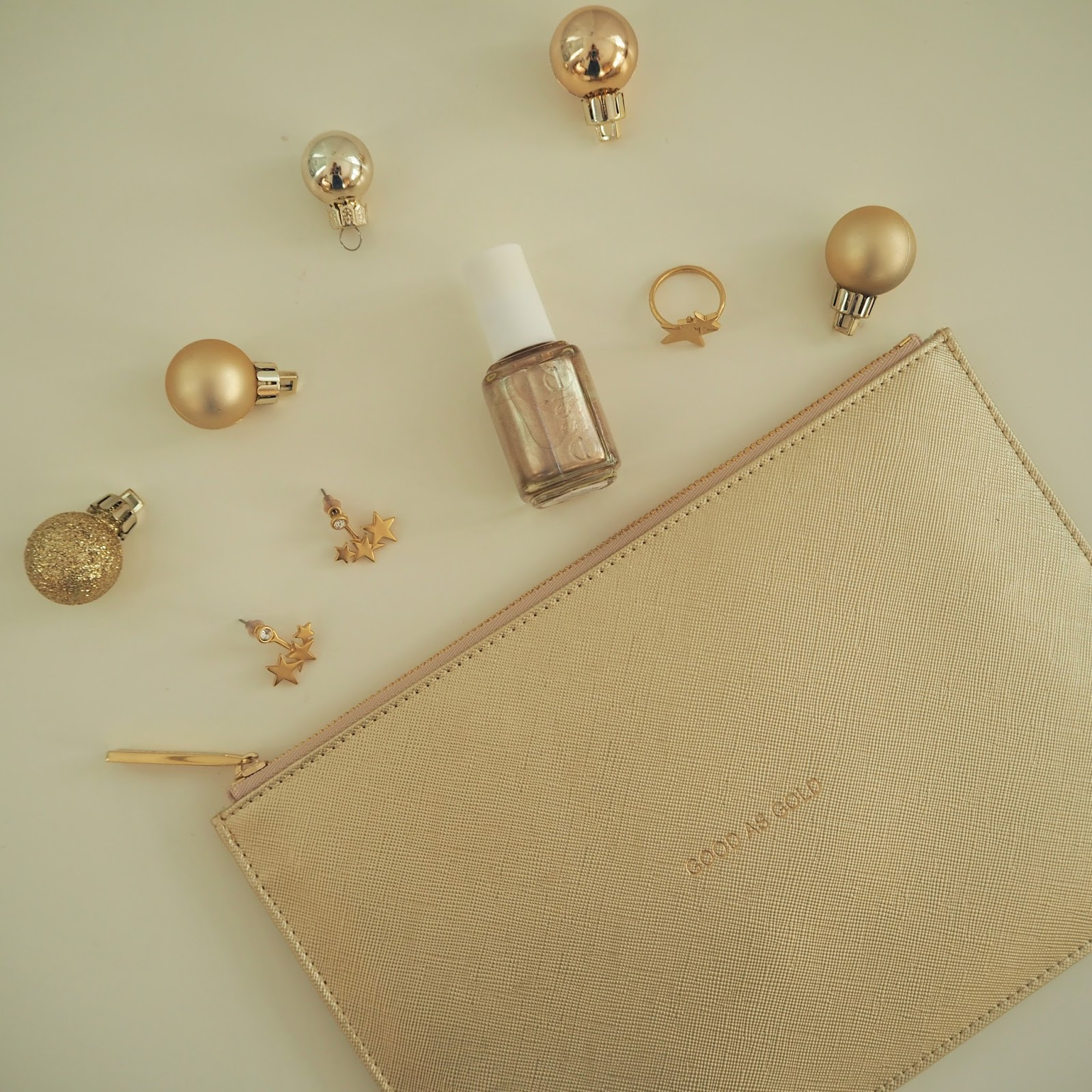 Christmas gift guide. Katie Loxton pouch