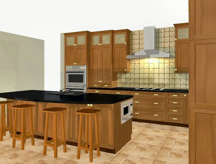 sample kitchen design c 193 tedra de materiales y t 201 cnicas ii 2098