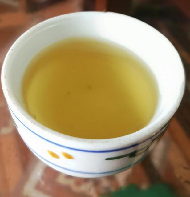 Tea harvest season in Yen Bai 10