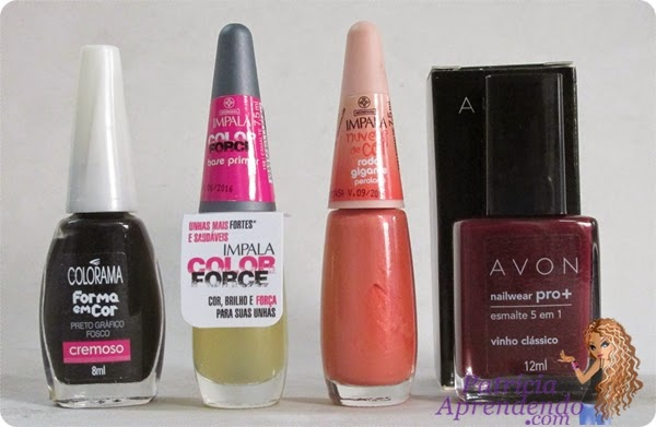 Colorama, Impala e Avon