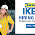 IKEA Job Vacancies In Dubai apply online
