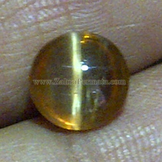 Batu Permata Opal Cat Eye - ZP 942