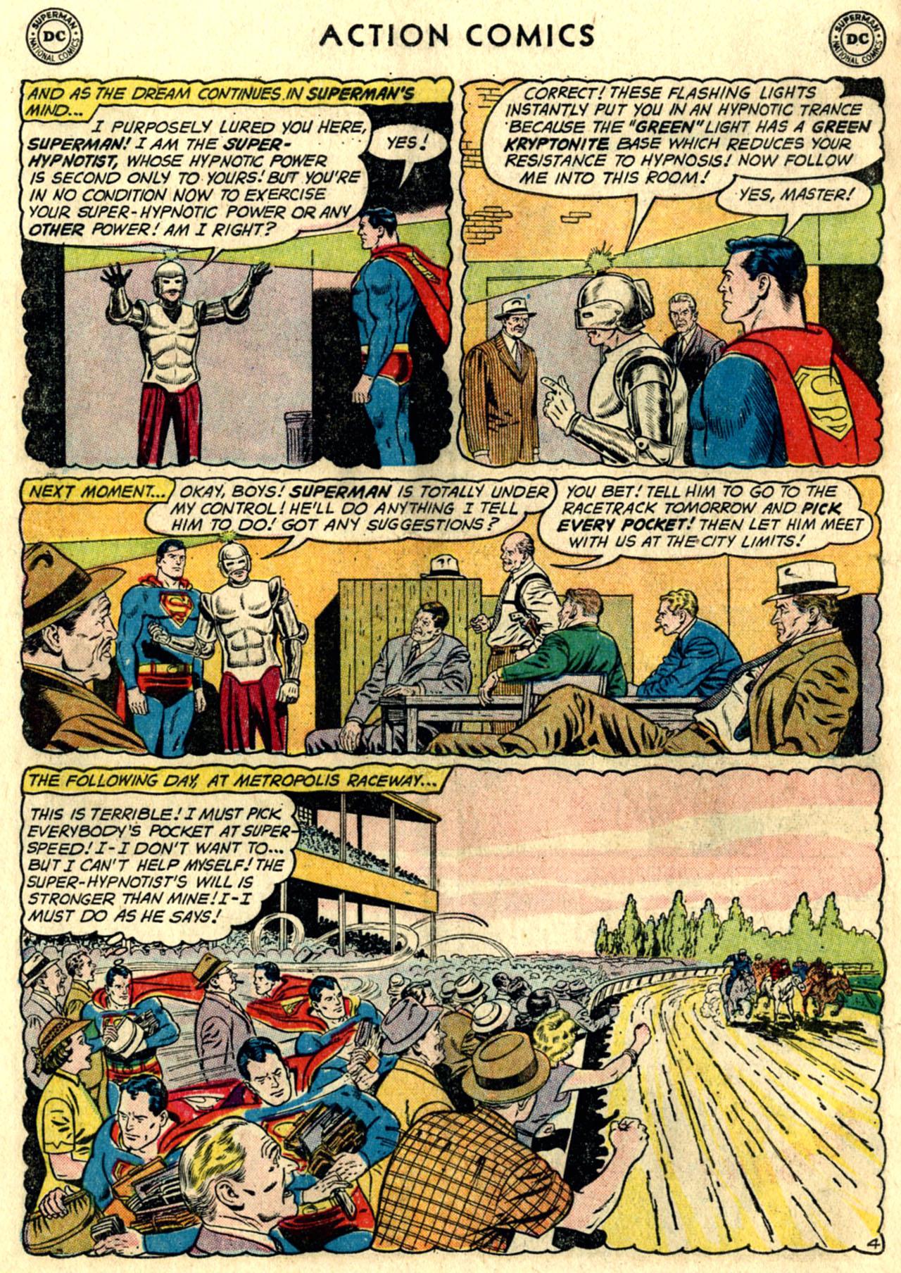 Action Comics (1938) 287 Page 5