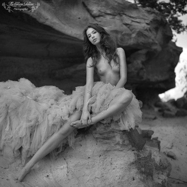 Galina Zhizhikina 500px fotografia mulheres modelos nudez beleza fashion sensuais
