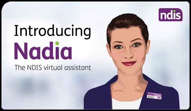 Nadia, Artificial Intelligence yang Bisa Membaca Emosi Manusia